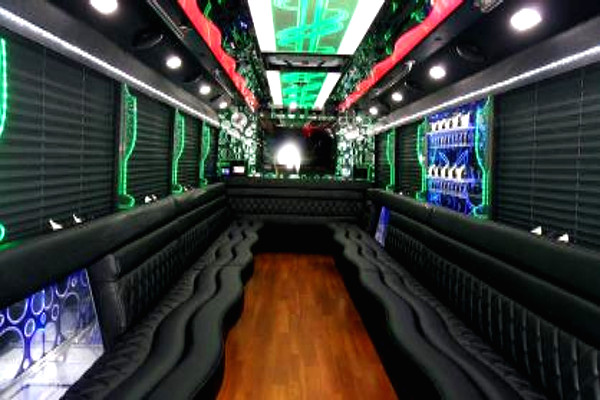 20 Person Party Bus 1