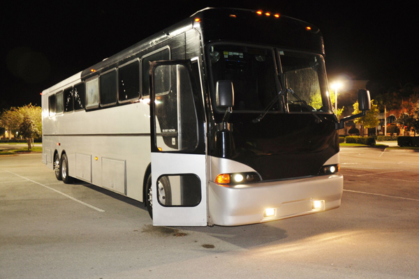 40 Person Party Bus